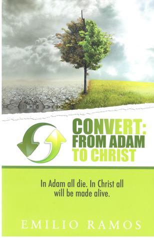 Convert: From Adam to Christ (ePUB)