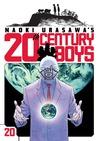 Naoki Urasawa's 20th Century Boys, Volume 20 by Naoki Urasawa