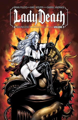 Lady Death Volume 2