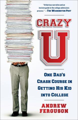 Crazy U by Andrew Ferguson