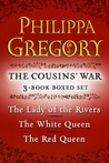 Philippa Gregory'...