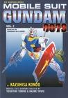 Mobile Suit Gundam 0079, Vol. 2