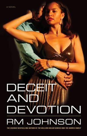 Deceit and Devotion by R.M. Johnson