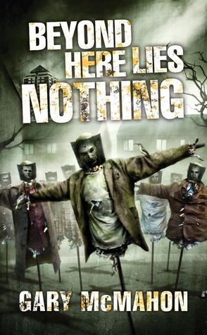 Beyond Here Lies Nothing(Concrete Grove 3) EPUB