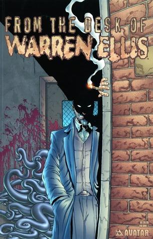 From The Desk Of Warren Ellis Volume 1 by Warren Ellis