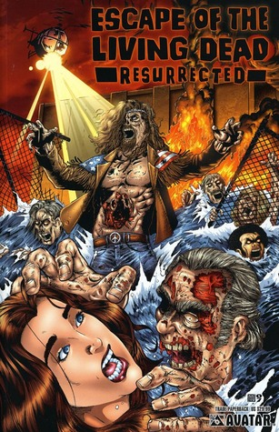 Escape Of The Living Dead by John Russo