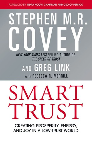 Download O Smart Trust Pdf By Stephen M R Covey Ebook Or Kindle