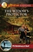 The Widow's Protector (Fitzgerald Bay, #4) by Stephanie Newton