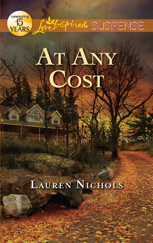 At Any Cost by Lauren Nichols