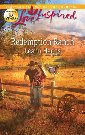 Redemption Ranch(Equine Therapy Ranch 2)