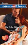 The Baby Dilemma (Safe Harbor Medical, #8)