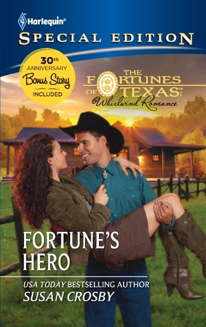 Fortune's Hero by Susan Crosby