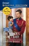 The Prince's Secret Baby (Bravo Royales, #1)