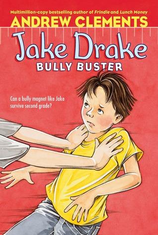 Jake Drake, Bully Buster(Jake Drake 2)