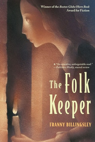 The Folk Keeper EPUB