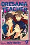 Oresama Teacher , Vol. 9