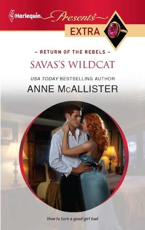 Savas's Wildcat