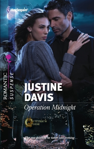 Operation Midnight (Cutter's Code #1)