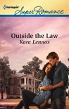 Outside the Law (Project Justice #4)