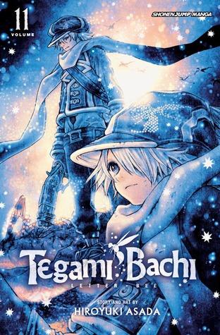 Tegami Bachi, Vol. 11
