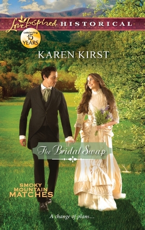 The Bridal Swap(Smoky Mountain Matches 2)