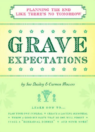 Grave Expectations by Sue Bailey