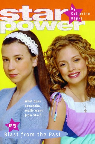 Blast from the Past (Star Power, #5)
