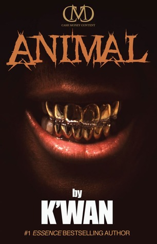 Ebook Animal by K'wan TXT!