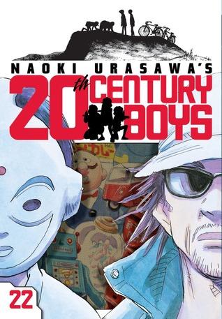 Naoki Urasawa's 20th Century Boys, Volume 22 (20th Century Boys, #22)