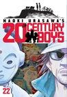 Naoki Urasawa's 20th Century Boys, Volume 22 by Naoki Urasawa