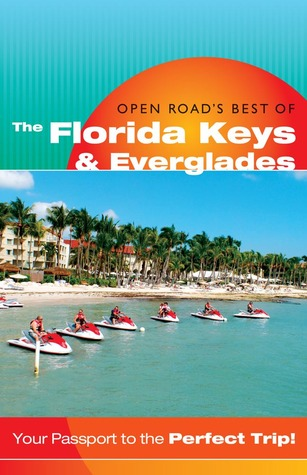 Open Road's Best of the Florida Keys Everglades