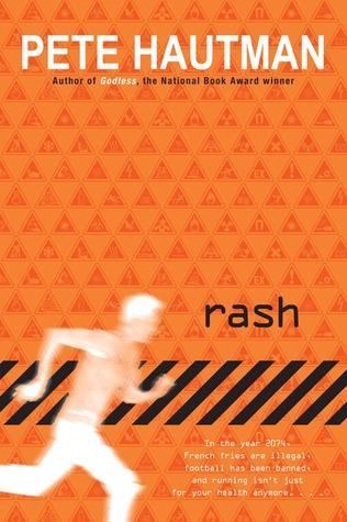 Rash by Pete Hautman