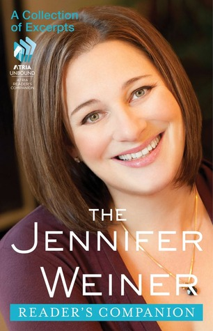 The Jennifer Weiner Reader's Companion: A Collection of Excerpts