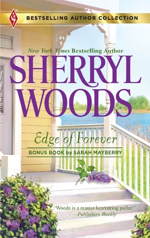 Edge of Forever / A Natural Father by Sherryl Woods