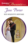 His Majesty's Mistake (A Royal Scandal, #2)