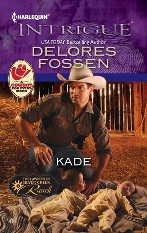 Kade by Delores Fossen