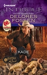 Kade (The Lawmen of Silver Creek Ranch #4)