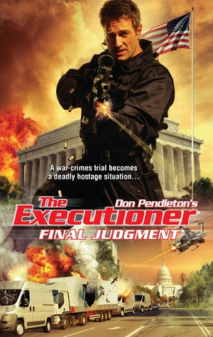 Final Judgment (The Executioner, #404)