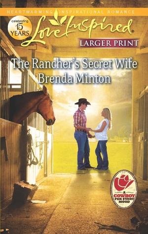 Brenda minton the ranchers secret wife dating