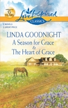 A Season for Grace and The Heart of Grace