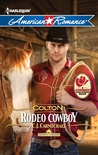 Colton: Rodeo Cowboy (Harts of the Rodeo #2)