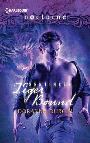 Tiger Bound by Doranna Durgin