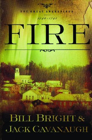 Fire by Bill Bright