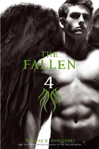 Forsaken (The Fallen, #4)