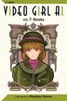 Video Girl Ai, Vol. 07: Retake