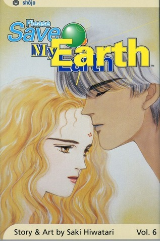 Please Save My Earth, Vol. 6