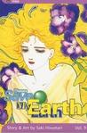 Please Save My Earth, Vol. 9 by Saki Hiwatari