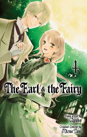The Earl and The Fairy, Volume 04