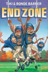 End Zone by Tiki Barber