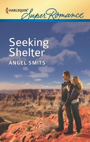 Seeking Shelter by Angel Smits